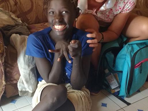 Nieuwsbrief Gambia Child februari 2019