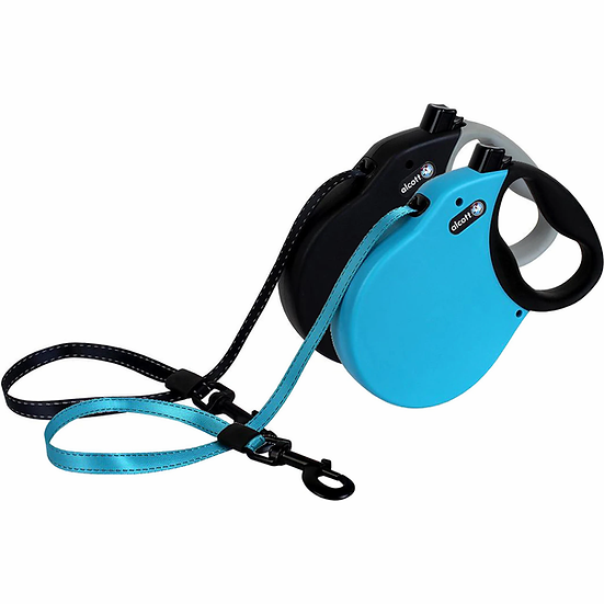 P.A.W. Expedition Retractable Leash