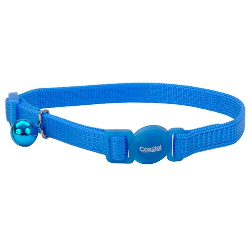 COASTAL Safe Cat Adjustable Collar