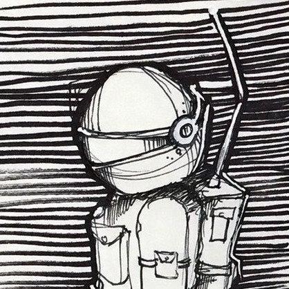 """""""Space Trip"""""""