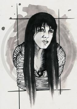 Amber Lane Roberts