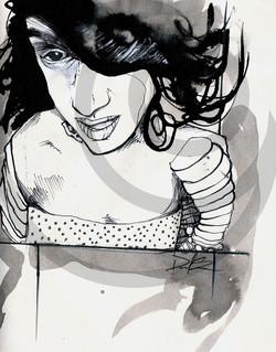Christie Padilla