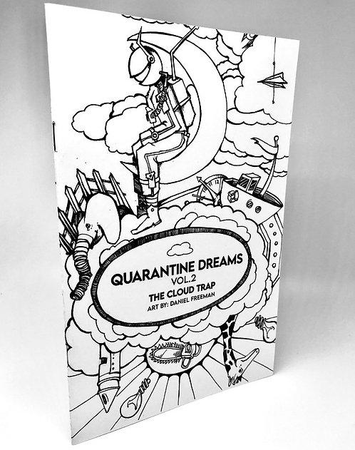 Quarantine Dreams Volume 2