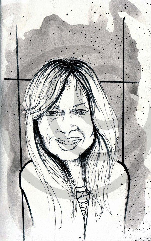 Beverly Speakes