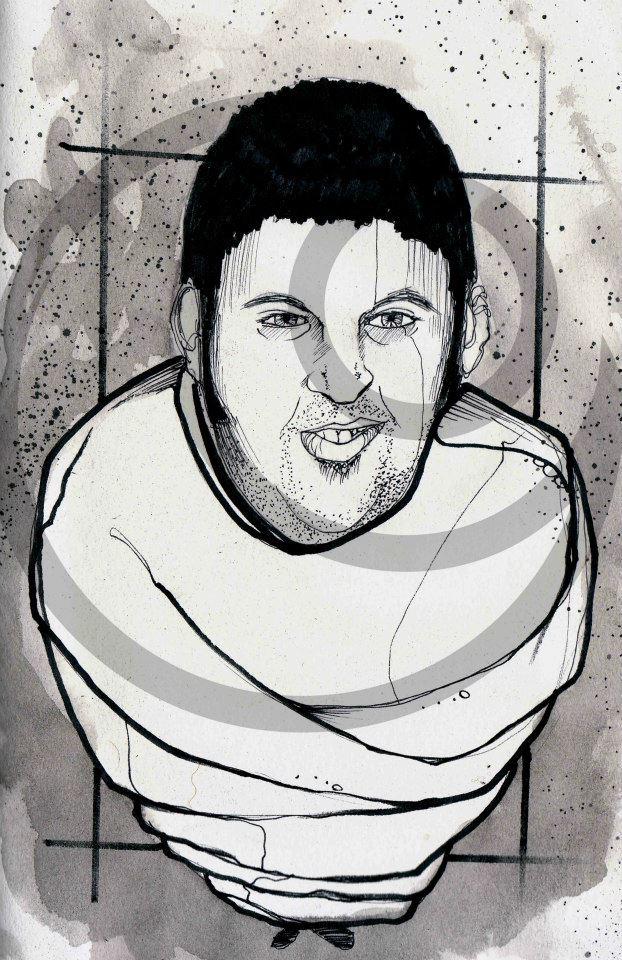 Michael Tribble