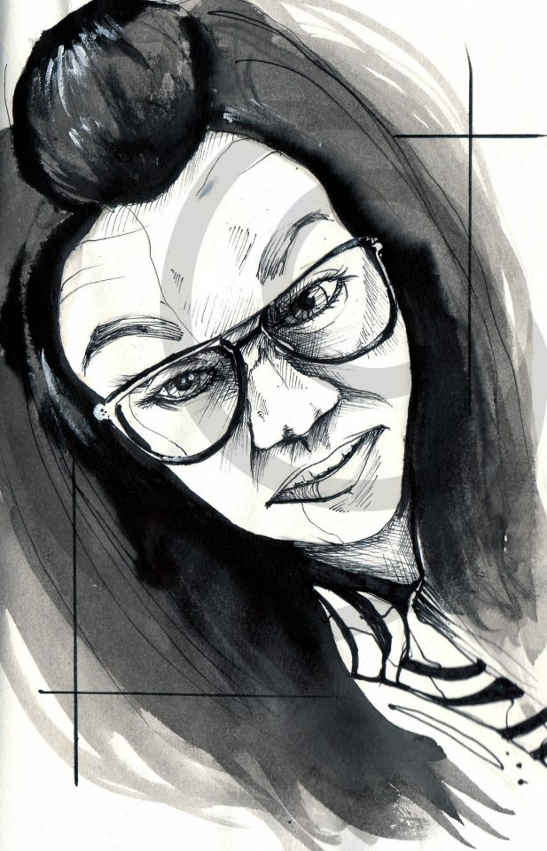 Stefanie Anderson
