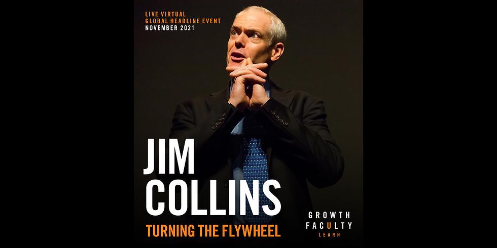 Turning The Flywheel--Jim Collins