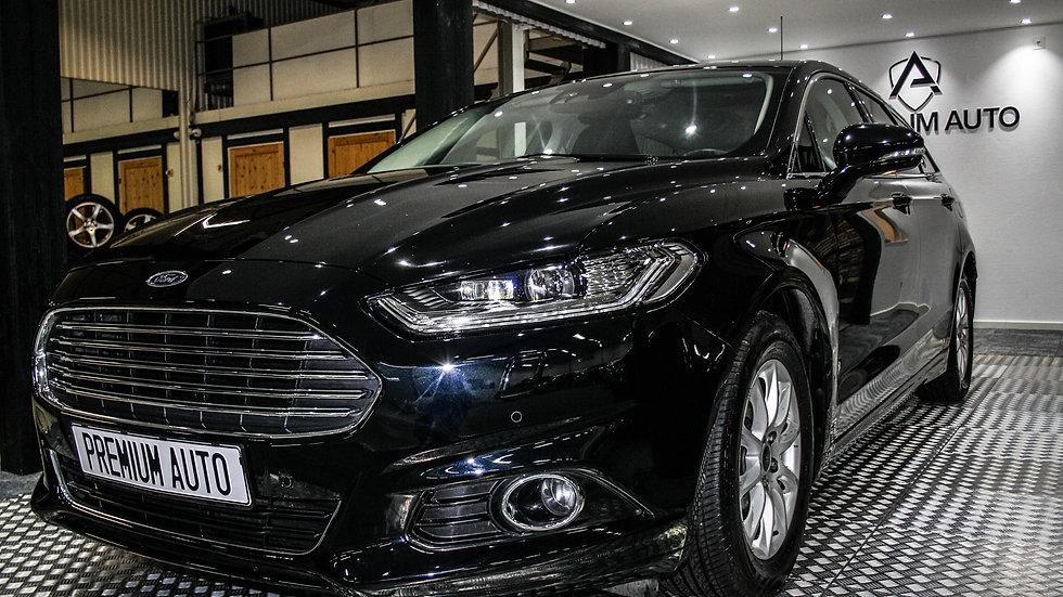Ford Mondeo Kombi 2.0 TDCi Powershift Euro 6 150hk