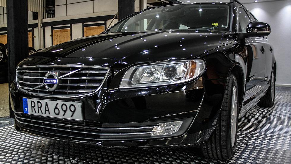 Volvo V70 T5 Bi-Fuel Geartronic Momentum Euro 6 245hk