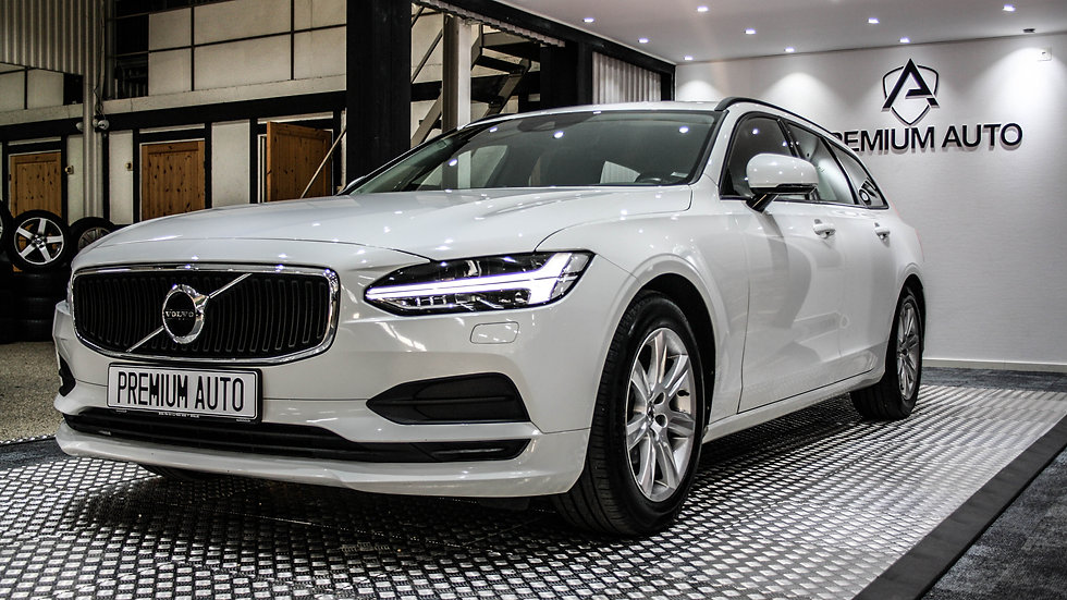 Volvo V90 D3 Geartronic Kinetic Euro 6 150hk