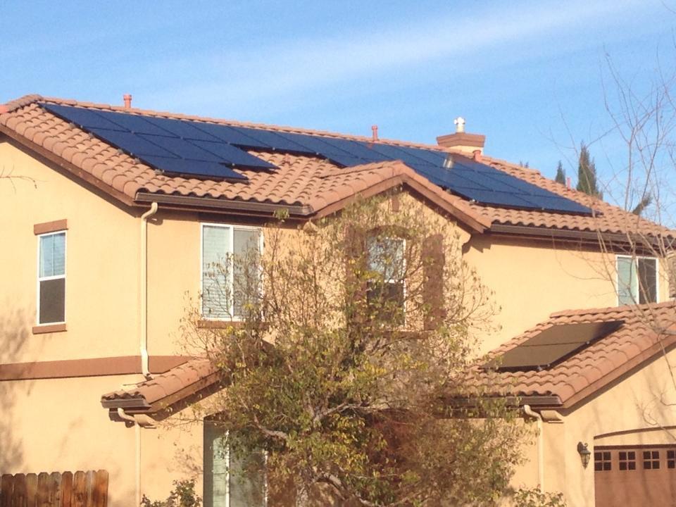 Solar PV - Brentwood, CA