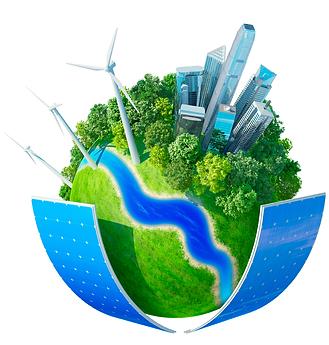 Renewable Energy - eFlow Energy