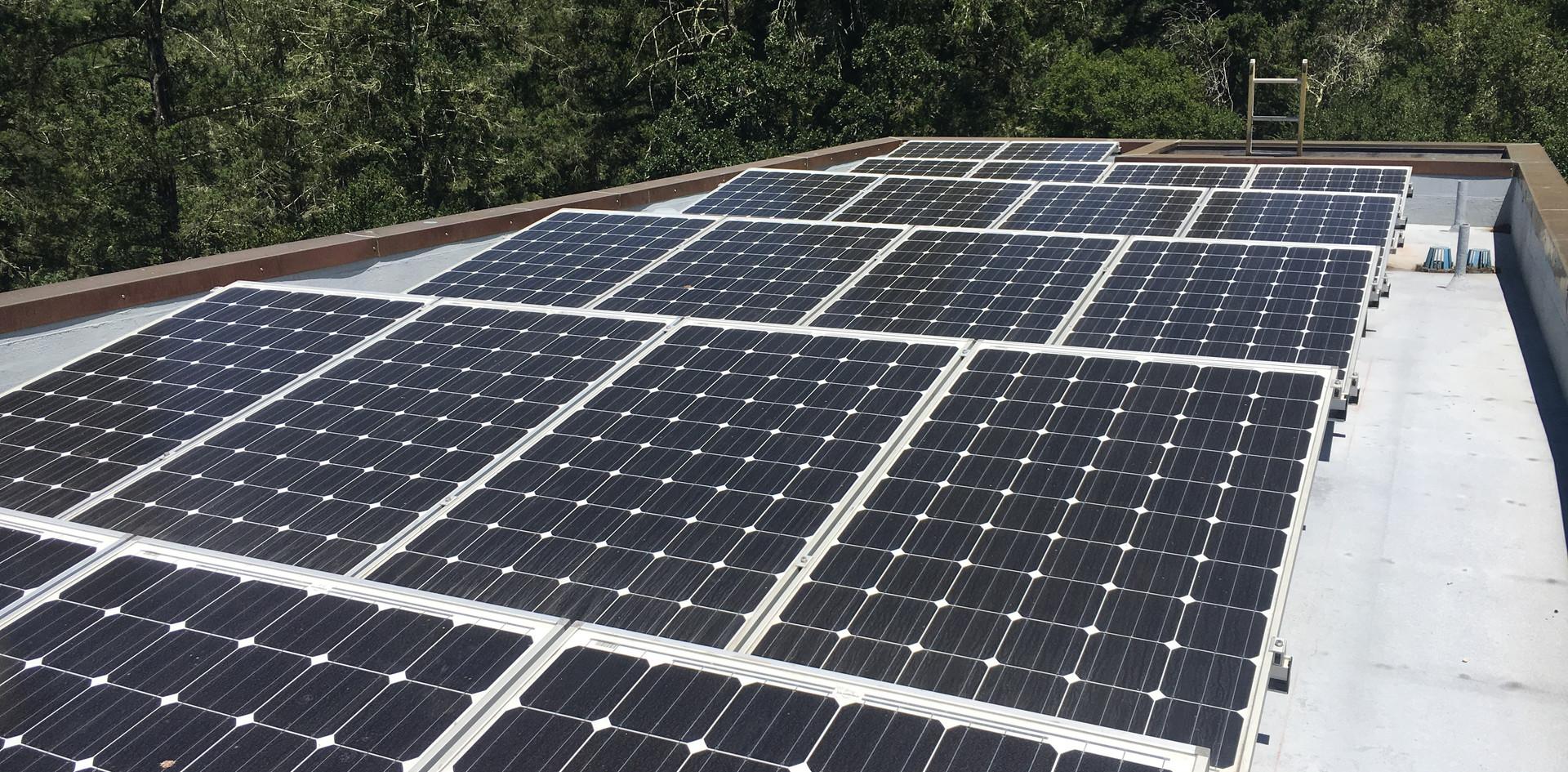 Solar PV - Glen Ellen, CA
