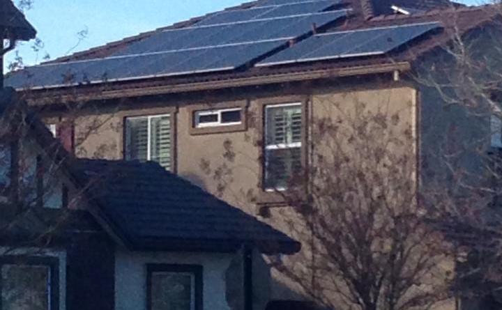 Solar PV - Concord, CA
