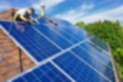Solar Panel - eFlow Energy