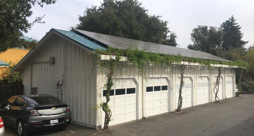 Lisa Lane Commons - Pleasant Hill, CA