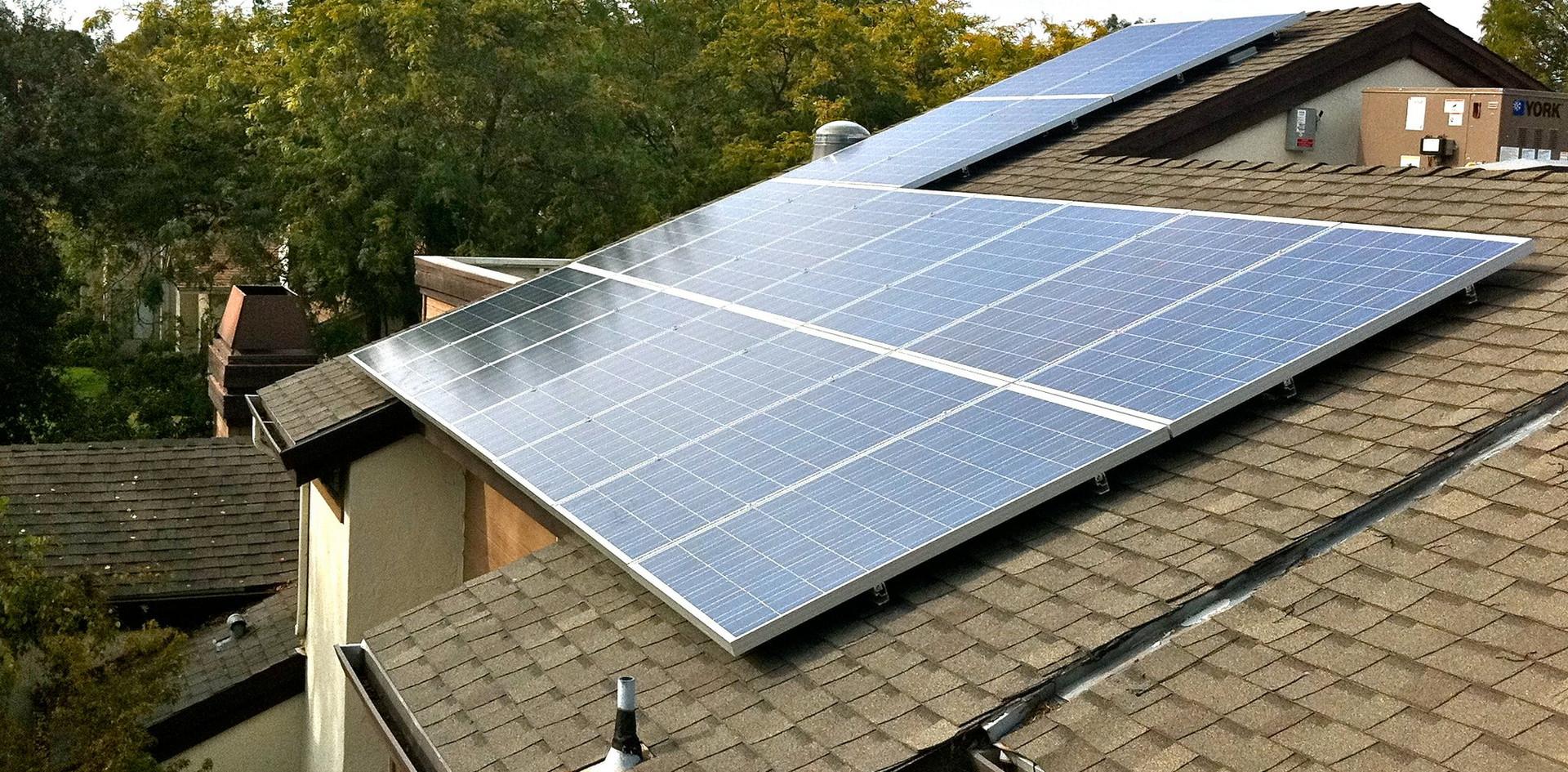Solar PV - Stockton, CA
