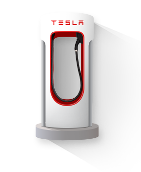Tesla Car Charger