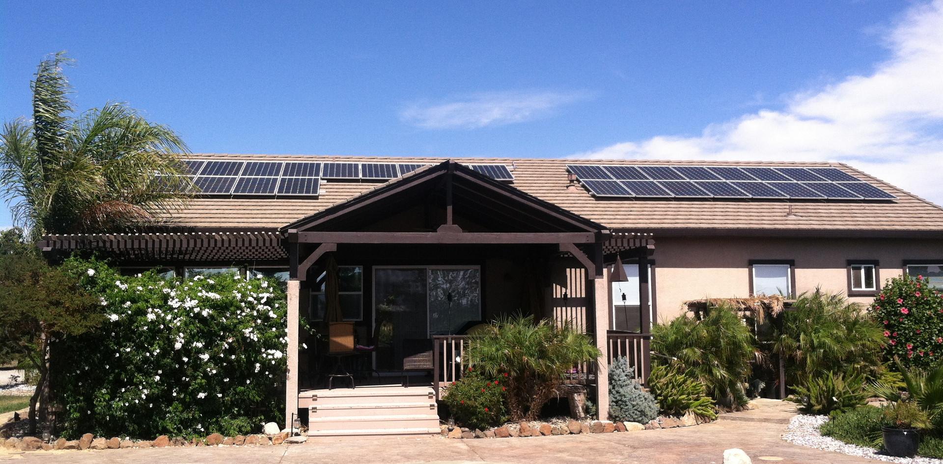 Solar - Knightsen, CA