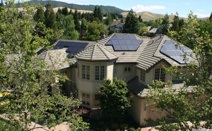 Solar PV - Blackhawk, CA