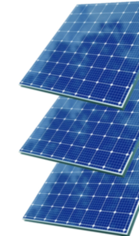 Solar Panels Sidebar