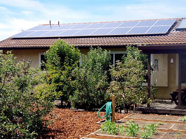 Solar PV - Fremont, CA