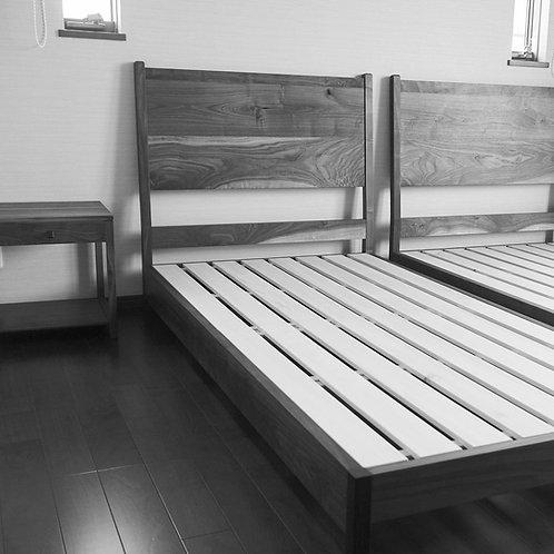 特注 シングルベッド