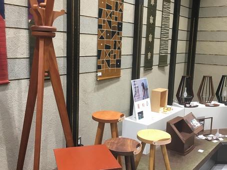 駿府楽市 常設展示のお知らせ