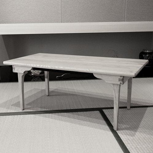 二月堂 -脚折れ座卓-