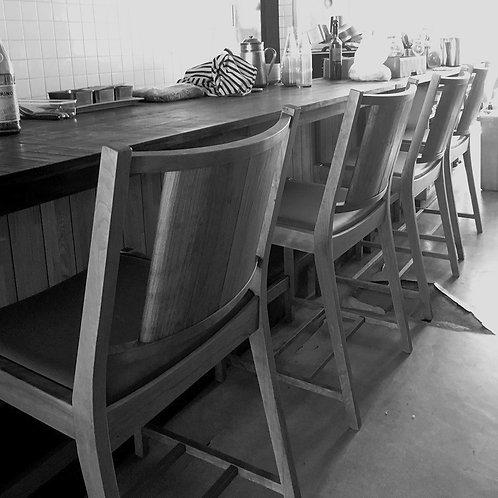 名古屋 イタリアンレストラン カウンター・椅子