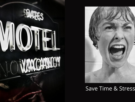 Save Time on Reservations