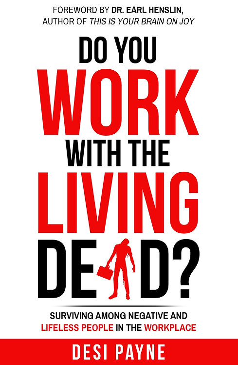 Do You Work with the Living Dead? eBook