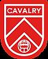 Cavalry FC Regional FIeld House Logo
