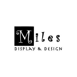 Miles Display & Design