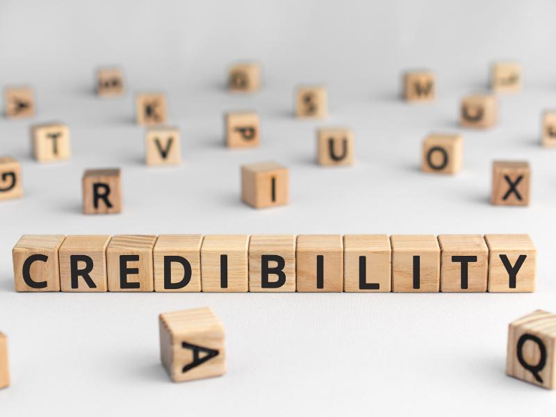 establish credibility - credibility builders for coaches