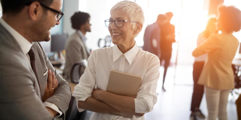Networking for Conscious Entrepreneurs