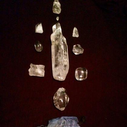 Crystal Healing Bristol
