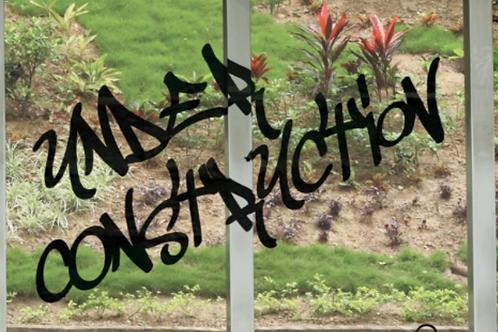 Films adhésifs vitrages gamme sécurité anti-graffitis - Reflectiv