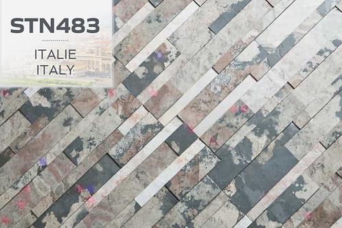 STN 483 - Italie
