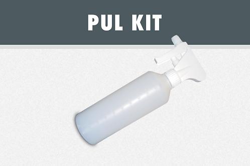 PUL KIT - Pulvérisateur 1/2 litre