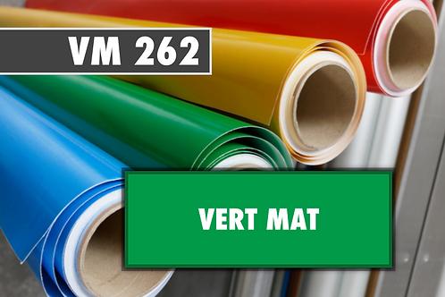 VM 262 - PVC Vert mat