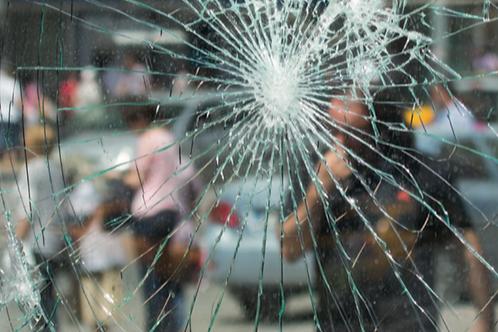 Films adhésifs vitrages gamme sécurité - Reflectiv