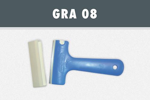 GRA 08 - Grattoir 8 cm