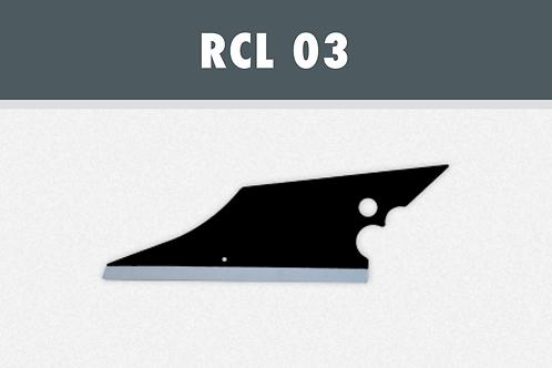 RCL 03 - Raclette auto