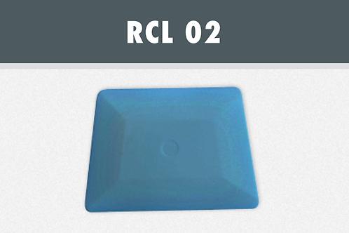RCL 02 - Raclette vinyl souple