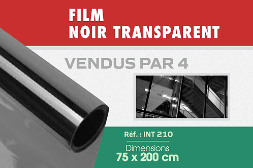INT 210 - Film Noir transparent