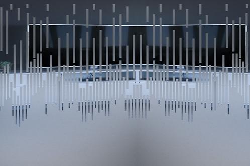 INT860 - Sky-lines dépolies