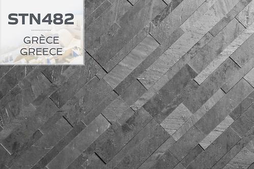 STN 482 - Grèce