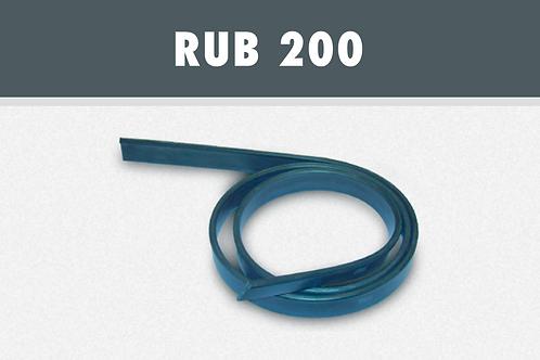 RUB 200 - Caoutchouc dur