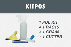 KITPOS - KIT D'APPLICATION